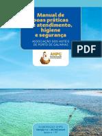 Manual de boas pra´ticas_PORTO DE GALINHAS