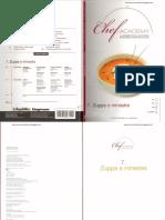 Chef Academy - 07 - Zuppe e Minestre