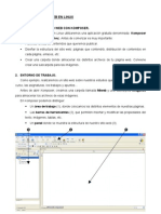DISEÑO DE PAGINAS WEB EN LINUX