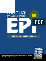 Manual Para Selecao de EPI 354_eBook