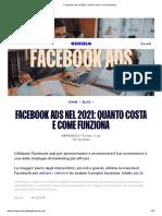 Allegato 11 Facebook ads nel 2021_ quanto costa e come funziona