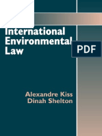 Guide to Environmental law