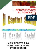CAPITAL SOCIAL