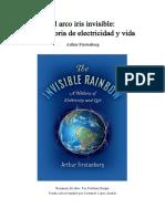 El Arco Iris Invisible