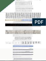 Alfabetos Mágicos. Conjuntos Simbólicos como Paletas… _ by Projeto Xaoz _ Medium