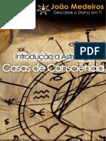 eBook Casas de Consciencia