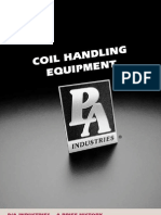 PACoilhandling