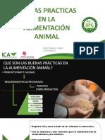 Buenas Prácticas en La Alimentación Animal - Javier Vargas (1)