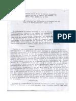 La lettera di dimissioni di un ex-consigliere della Chiesa ADI di Catania