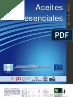 Ficha17 - Aceites esenciales