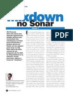 Mixdown No Sonar Pt 1