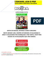 ANDROID - Super Bomba Patch 2022 + 10