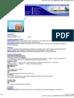 magnesium sulphate inj