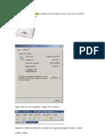 Configuração Modem Intelbras Roteador ADSL GKM 1200e