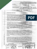 Pedido de Francisco Sagasti para acceder a la pensión vitalicia