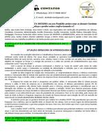 Portfólio 3º e 4º Semestre Processo Gerenciais 2021.2 - o Caso Do Restaurante Alho & Cebola