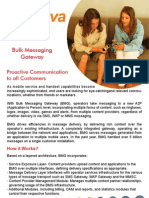 Comviva_PF_Bulk Messaging Gateway