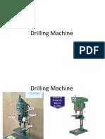 Drilling