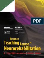 Teaching Course - Scientific Program