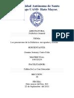 Precursores Dela Didactica GEANNE CUETO