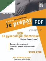 QCM en Gynécologie Obstétrique