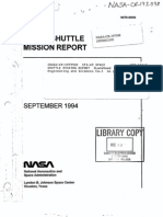STS-65 Space Shuttle Mission Report