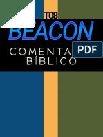 Comentario Biblico Beacon - Tomo 08 Romanos Hasta 2 Corintios