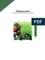 CHPTR 5 DMV MOTORCYCLES