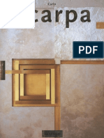 [Architecture ebook] Carlo Scarpa