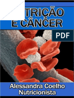Nutricão e cancer