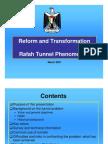Fatah Gaza Tunnel Doc - Palestine Papers