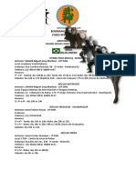 Diretório Nacional FUDO MYO DOJO 2017V