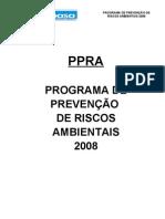 PPRA Fabasa_2008