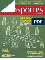 Transportes em Revista 94_Redes Sociais