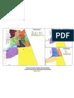 Folsom Area School Attendance Boundaries