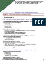 XSARA PICASSO - D4EH08P0 - Procedimentos de Inicialização e Programação _ Caixa de Serviços Inteligente (CSI) - Eletrônica de Controle Do Motor (ECM)