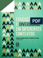 8. Educação e Diversidade Em Diferentes Contextos