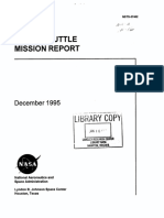 STS-69 Space Shuttle Mission Report