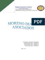 Moreno & Diaz y Asociados