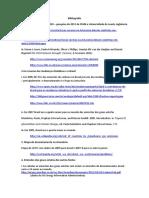 Bibliografia de Amazonia e mudanças climáticas