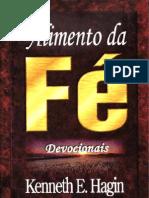 evangélico - kenneth e hagin - alimento da fé - devocionais