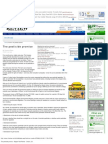 SuzanneElstonThe pesticide promise - Niagara Falls Review - Ontario, CA