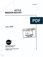 STS-77 Space Shuttle Mission Report