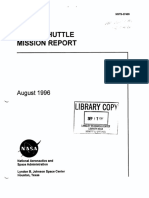STS-78 Space Shuttle Mission Report