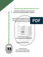 Bio Digest or PDF
