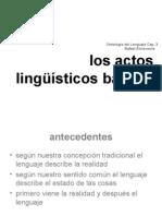 presentación ontologia del lenguaje cap3