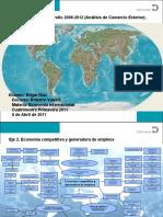 Análisis de Comercio Exterior PND- Edgar Díaz
