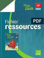 j Apprends à Lire Au Cp Fichier Ressources