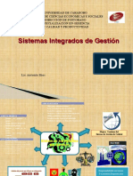 DIagrama Sistemas Integrados