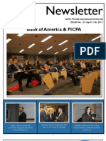 ALPFA Newsletter Spr2011 No. 13